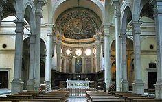 Abbazia di Praglia, Padova
