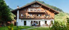 Hotel und Gasthaus Obere Mühle in Bad Hindelang im Allgäu - Hotel