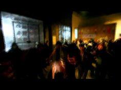 VLUF 2nd feat. Sticky Monster LAB 10th March 2012. 싱그러운 좀비떼들 같으니라구