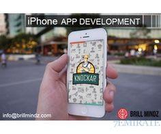 ios apps development Dubai