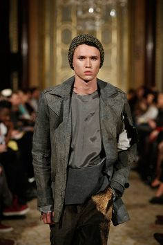 Ptaszek Fall/Winter 2013 #Lisbon