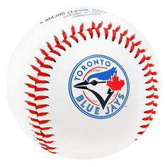 "Toronto Blue Jays ""The Original"" Team Logo Baseball - MLB.com Shop"