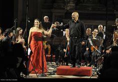 Carlo Ipata and Maria Grazie Schiavo