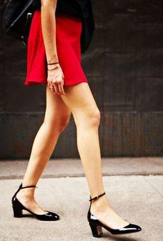 valentino shoes : tango !