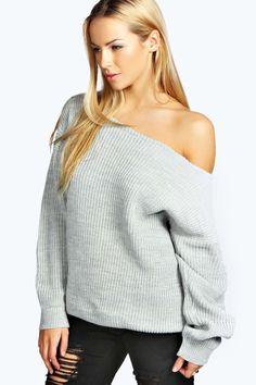 Lola Pull Col Bateau Style Pêcheur Vêtements Femmes, Cols, Accessoires,  Tricot, Pull 04c0899be77d