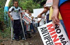 Los crímenes de lesa humanidad ocurridos en el país después de los años 2002 y los crímenes de guerra perpetrados a partir de noviembre del 2009, son competencia de la Corte Internacional Por Pedro...