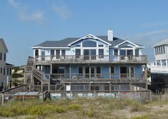 Cardiff By The Sea - V12091 is an Outer Banks Oceanfront vacation rental in Carova Beach 4x4 NC that features 6 bedrooms and 6 Full 2 Half bathrooms. This pet friendly rental has a private pool, an elevator, and a pool table among many other amenities. Click here for more.