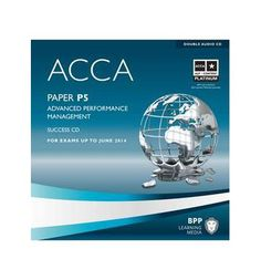 It seems the acca do realise that students are too stressed for the acca advanced performance management by bpp learning media available at book depository with free delivery worldwide fandeluxe Images