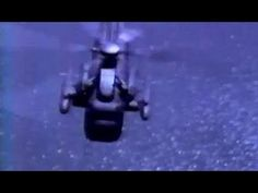 "▶ Helicopter Crash Underwater Egress: ""Seconds to Live"" 1988 US Air Force Training Film - YouTube"