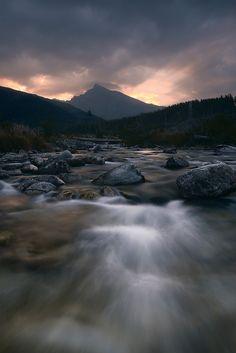 Krivan_Sunrise