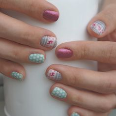 Try Jamberry today! No dry time or chipped polish!!!