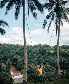 Check out our definitive list of the 80 things to do in Bali. We've scoured the island for anything and everything that you're going to want to see on your trip Swing Photography, Travel Photography, Swing Pictures, Bali Travel Guide, Amazing Destinations, Travel Destinations, Travel Aesthetic, Ubud, Wanderlust Travel