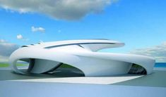 Valencia Museum, by architect Santiago Calatrava     Designing green is not just about saving energy and reducing carbon footprints, it inv...