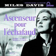 Miles Davis Ascenseur Pour L'Echafaud (soundtrack)