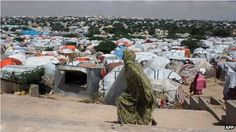 Somalia refugees abused and raped - Human Rights Watch