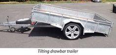 Resultado de imagen para tailwind trailer