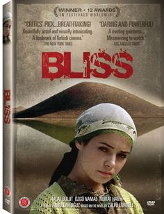 Bliss (Mutluluk) 2007 region free dvd5 turkish bcbc
