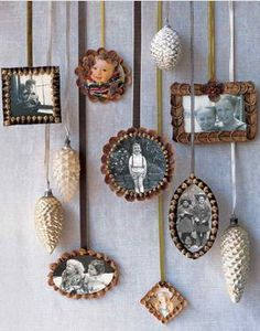 20 of the best Pinecone Crafts for Christmas for you and the kids to make together. Everything from mini trees to ornaments and garlands.