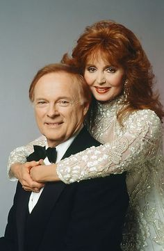 Mickey and Maggie Retro #Days of our Lives