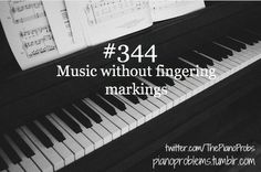 Yes, impossible to play Bach without right fingerings