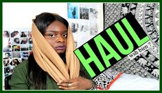 HAAAAAUL ! (H&M, SHEINSIDE, FNAC ..)