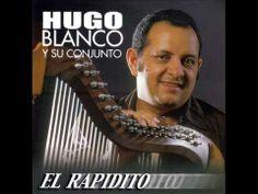 HUGO BLANCO Y SU ARPA.- SIERRA NEVADA.- Instrumental.-folklor venezolano genero pasaje