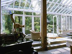 Glass Roof
