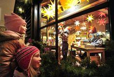 Christmas Customs in the Erzgebirge - Tourismusverband Erzgebirge