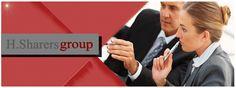 A H.Sharers é uma consultoria empresarial com foco na estruturação e crescimento de negócios. Desenvolvemos negócios compartilhando soluções em gestão.
