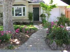 Great site for ideas on outdoor walkways