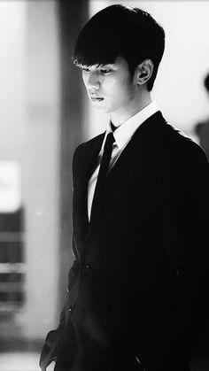 ❤❤ 김수현 Kim Soo Hyun my love ♡♡ love everything about you. as Do Min Joon in My Love From The Star Korean Star, Korean Men, Cute Couple Art, Cute Couples, Asian Actors, Korean Actors, Hot Actors, Actors & Actresses, My Love From Another Star