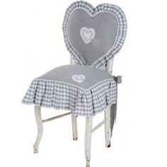 galette de chaise marquise aliz a alizea linge de maison d co meubles pinterest galette de. Black Bedroom Furniture Sets. Home Design Ideas