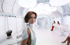 Logan's Run http://flavorwire.com/473957/50-fantastical-film-interiors/32