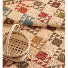 """Civil War quilt...love this quilt...from the book """"Civil War Legacies: Quilt Patterns for Reproduction Fabrics"""" (That Patchwork Place)"""