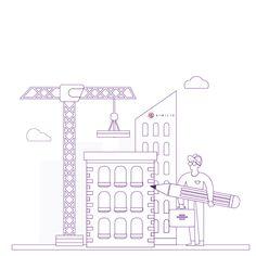 Cluster Bau- & Baunebengewerbe: Similio, das österreichische Informationsportal vereint und visualisiert Informationen und Statistiken mittels tausender interaktiver Karten Cluster, Interactive Map, Business, Cards