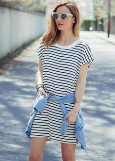 Nora Dress - Privilege Clothing