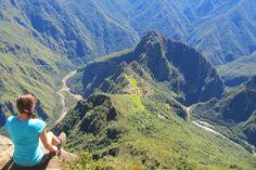 "The Do-It-Yourself ""Cheapest Backpacker"" Guide to Machu Picchu, Peru"