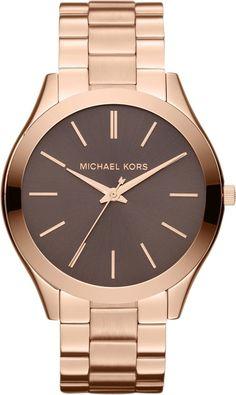 Michael Kors MK3181 Damenarmbanduhr: Amazon.de: Uhren