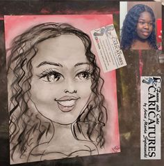 Do you want to see yourself as a cute cartoon? Now you can, contact artist Marta Sytniewski at 773-574-7767 or email FunnyAndCutecaricatures@gmail.com to place your order #Caricature #caricatures #FunnyCaricatures #CuteCaricatures #funnyandcutecaricatures #cutecartoon #MartaSytniewski Funny Caricatures, See You, Cute Cartoon, Funny Cute, Mothers, Artist, Cute Comics, Funny Cartoons, Artists