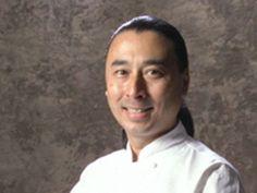 Crispy Fried Onigiri with Spicy Ahi from Celebrity Chef Russell Siu