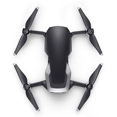 DJI Mavic AIR is a Smaller & Lighter 4K Pocket Drone for All