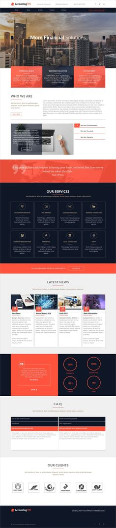 Stress management powerpoint template is a free premium powerpoint professional clean and modern design responsive adobe muse template for accounting firm toneelgroepblik Images