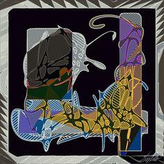 """""""Nibelungs"""", by Sylok."""
