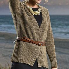 Strikdesign | Designer Sanne Fjalland  maakt mooie belijningen