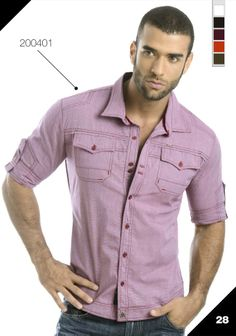 Ref: 200382 Ropa de moda para hombre / Mens fashion clothing Sexy, yet Casual Mens Fashion #sexy #men #mens #fashion #neutral #casual #male #males #guy #guys #hot #hotlooks #great #style #styles #hair #clothing #coolmensoutfits www.ushuaiajeans.com.co