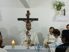 Capela Nossa Senhora Aparecida e Santo Antônio de Sant'anna Galvão