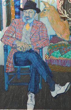 Hope Gangloff Painting People, Figure Painting, Painting & Drawing, Life Drawing, Painting Inspiration, Art Inspo, Hope Gangloff, Portrait Art, Portraits
