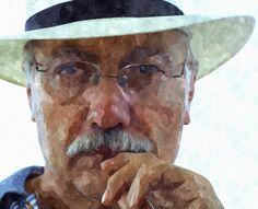 José Augusto Costa Araújo on watercolor by ramiro r. batista