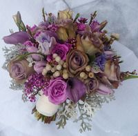 Weddings : Philippa Tarrant Floral Design