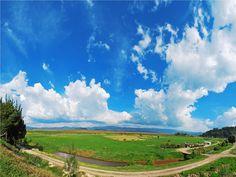 Boyaca Landscape by ~PhantasmagoriaStudio